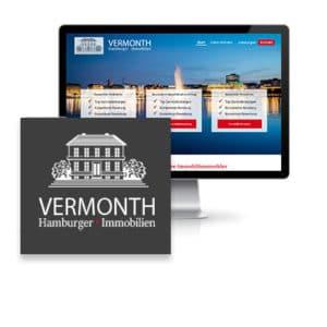 Vermonth Immobilien Hamburg